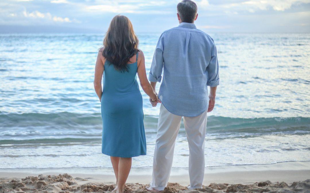 Párkapcsolat megromlik – megcsalás, válás …